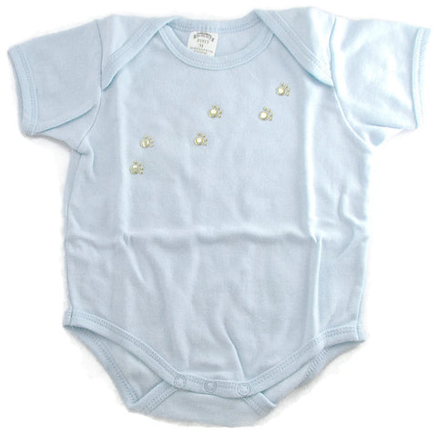 "Onesey Infant Wear Medium 12-18 lbs 14"" x 15"""