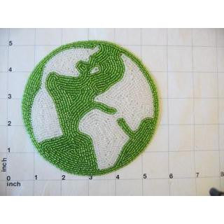 Earth Green Earth 5""