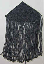 Load image into Gallery viewer, Epaulet Charcoal Beads