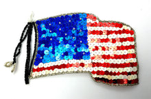 "Load image into Gallery viewer, United States Flag 5"" x 9"""
