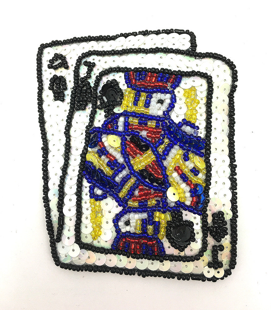 Ace Jack Playing Cards 4