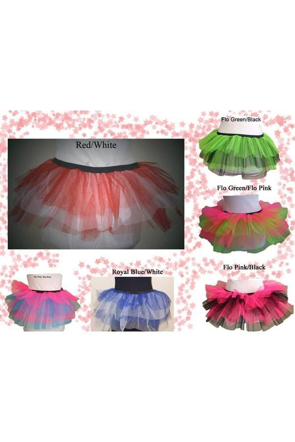 2 Layer Petticoat