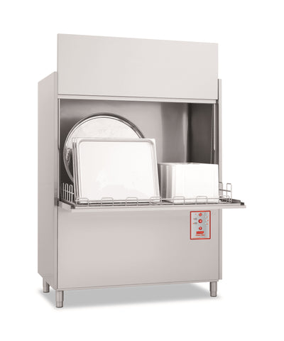 The IM1000 Commercial Potwasher