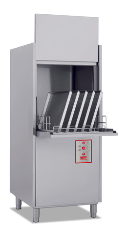 The IM65 Upright Commercial Potwasher