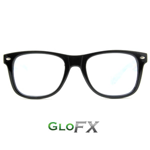 Black Ultimate Diffraction Glasses (1788562341931)