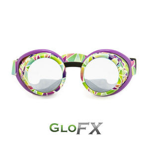 Geo Trip Diffraction Goggles