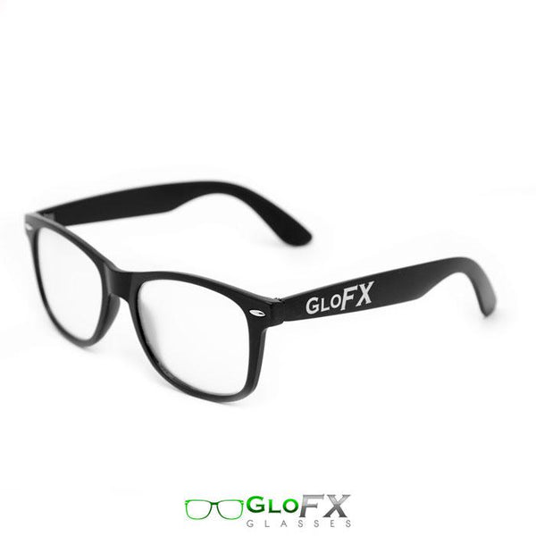 Ultimate Diffraction Glasses - Matte Black