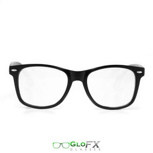 Matte Black Ultimate Diffraction Glasses