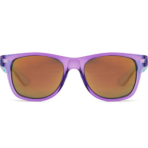 Purple Ice Sunglasses