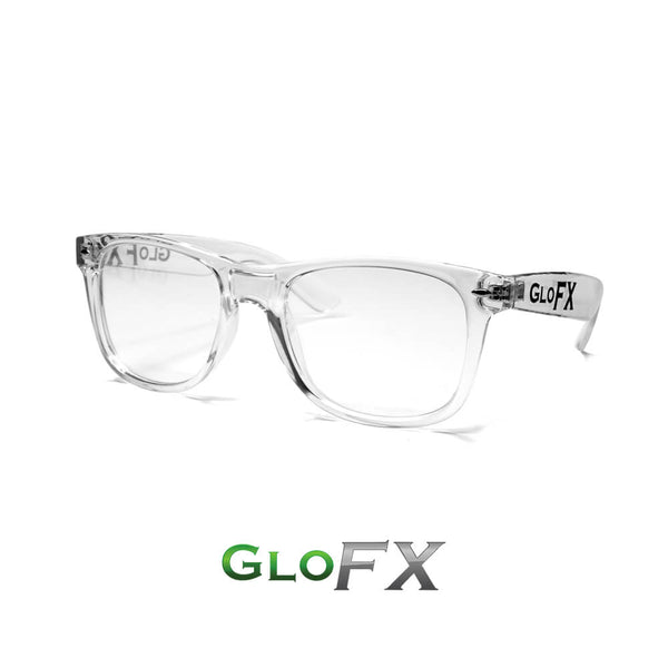 Ultimate Diffraction Glasses - Clear