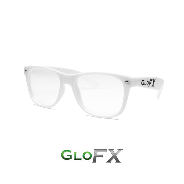 Ultimate Diffraction Glasses - White