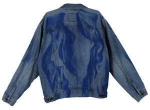 Apexer Collab Denim Jacket 1