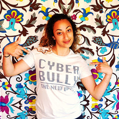 Cyber Bully The New Ugly/Women