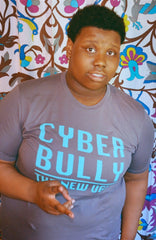 Cyber Bully The New Ugly/Men/Unisex
