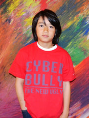 Cyberbully/Youth/Unisex