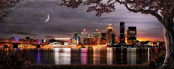 LOUISVILLE LIGHTS