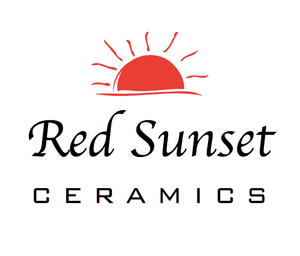 redsunsetceramics