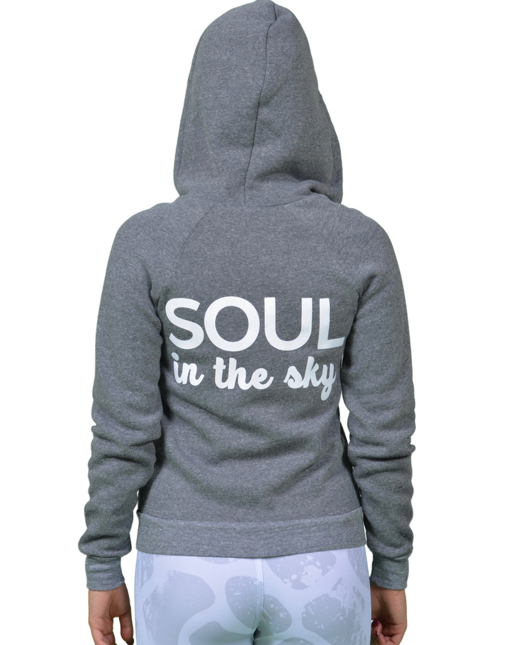 Women's Soul In The Sky Hoodie - Final Sale!