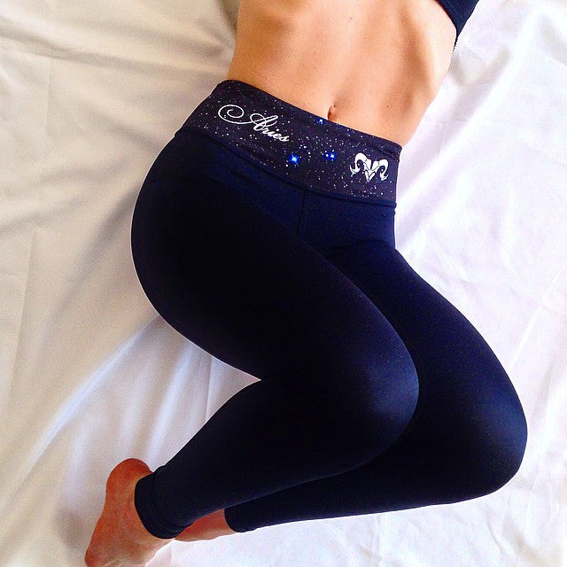 Zodiac Zen Legging - FINAL SALE!