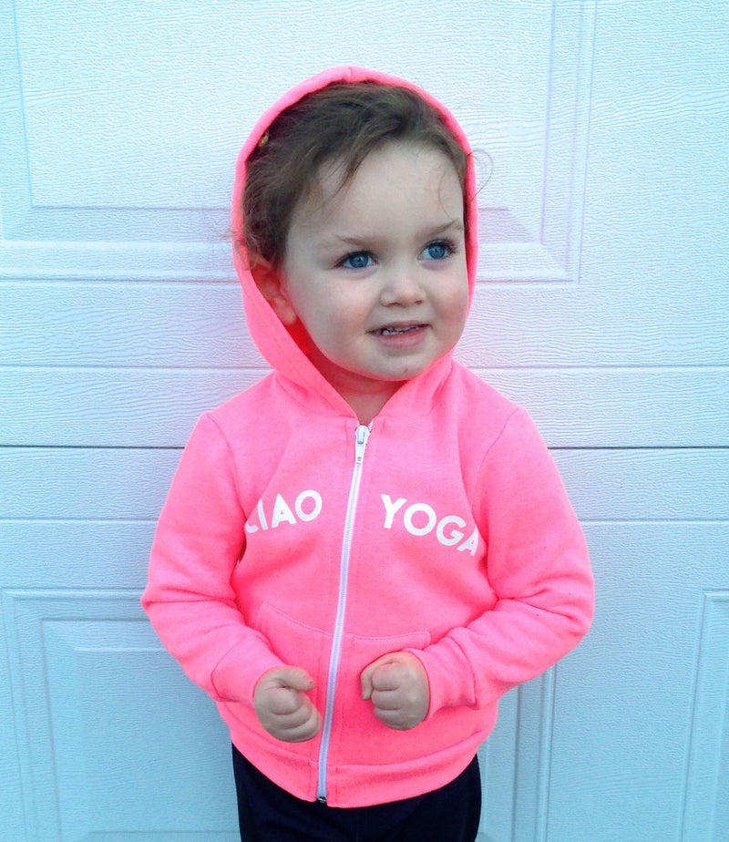 Kids Love & Light Paris Legging - Final Sale!