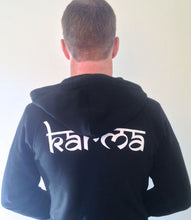 Load image into Gallery viewer, Men's Karma Hoodie