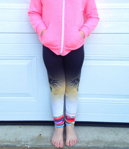 Kids Phoenix Legging