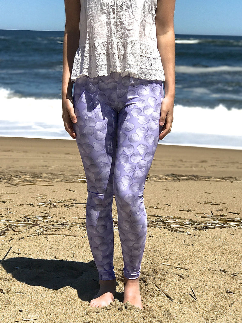 Seashell Legging - New!