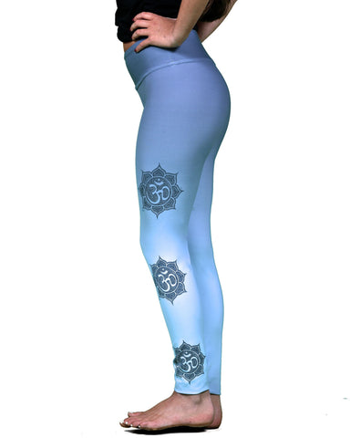 Ombre Om Legging -New!