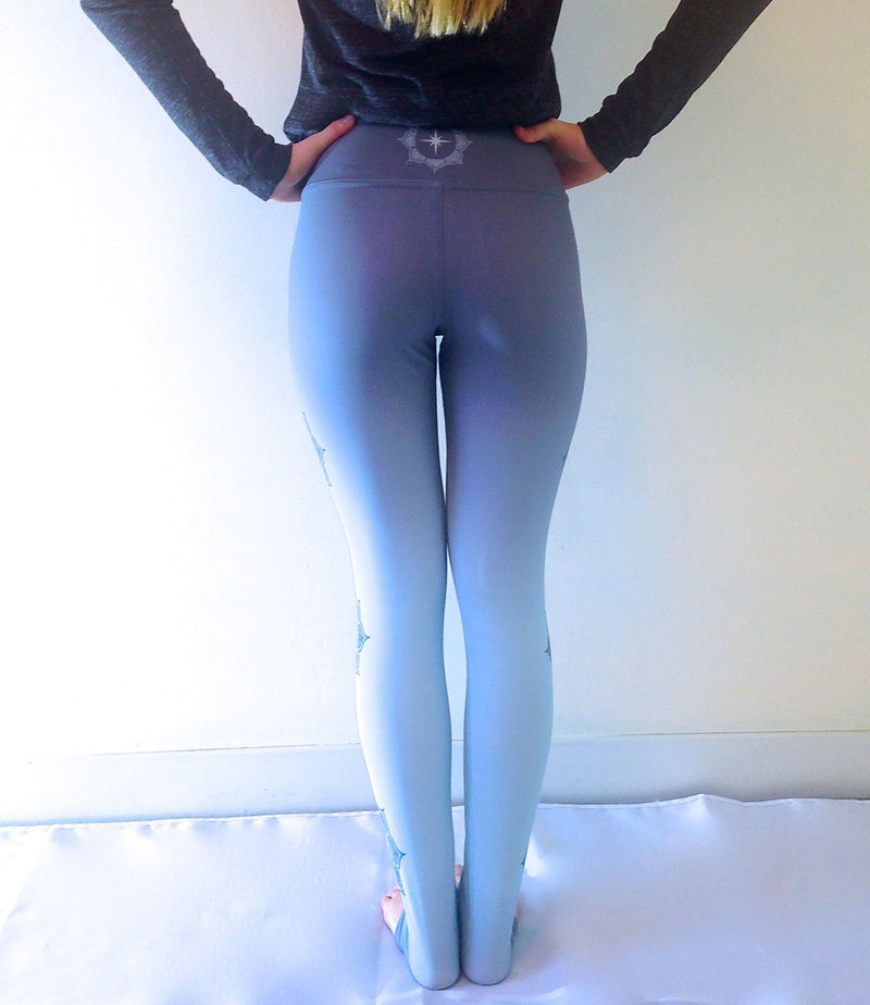 Ombre Om Legging - Final Sale!