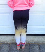 Load image into Gallery viewer, Kids Phoenix Legging