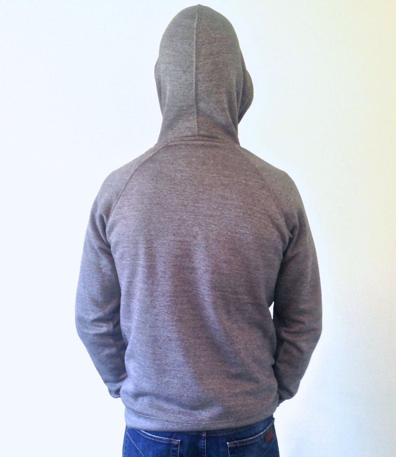 Men's Strength & Honor Hoodie - Final Sale!