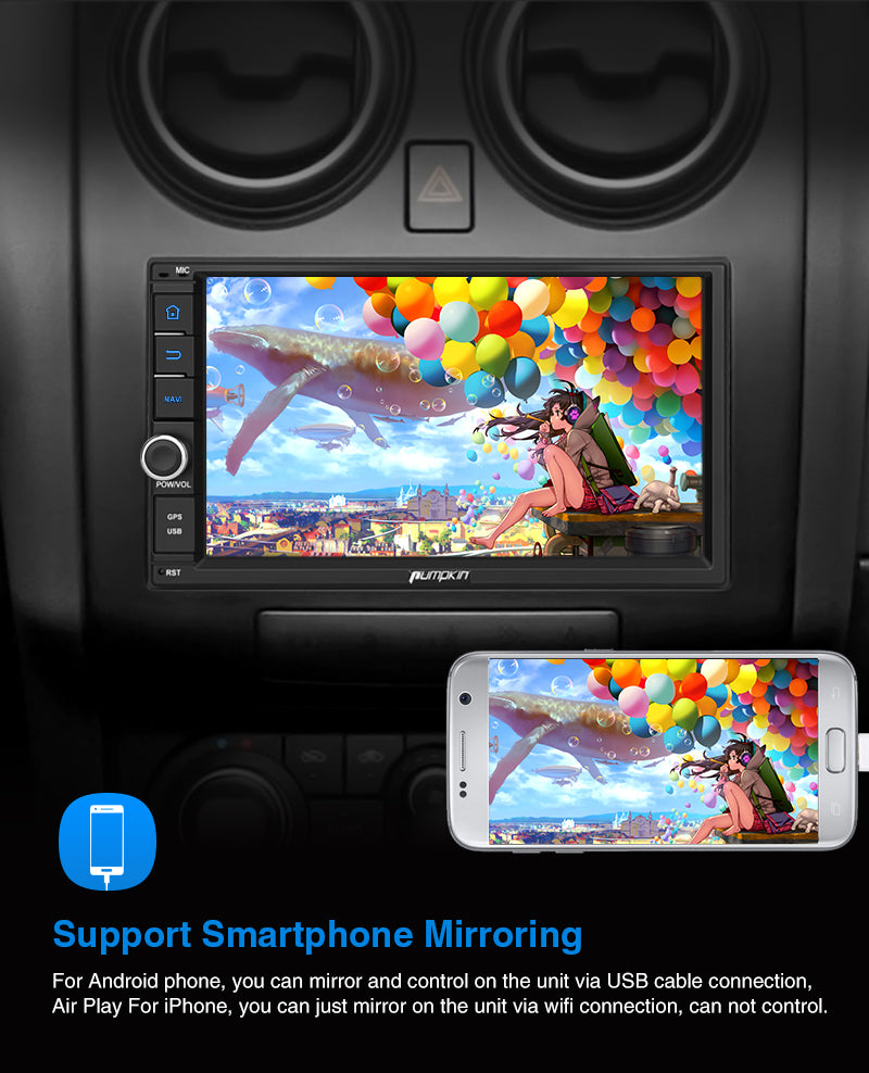 android 10 for car