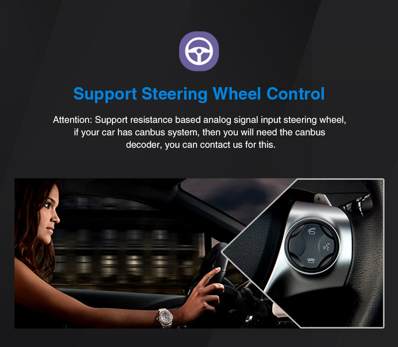android auto double din car stereo