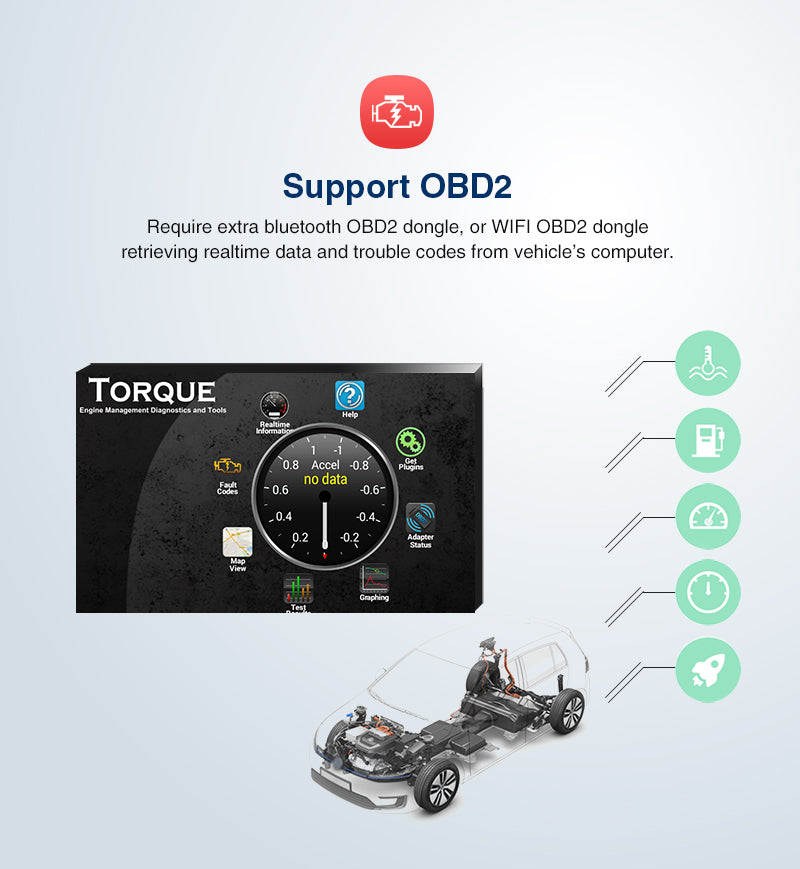 android 10 car stereo