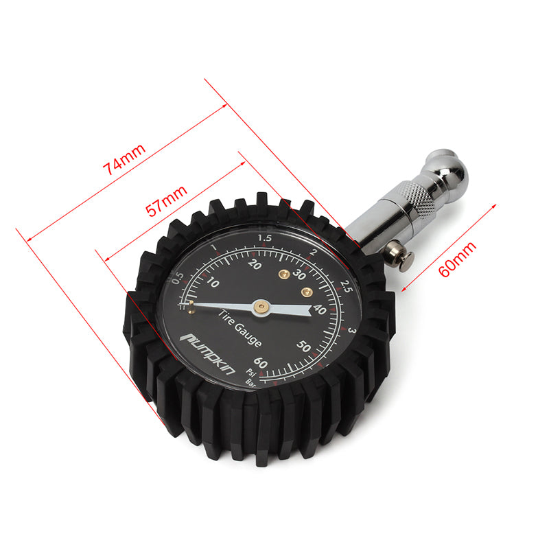 Tire Pressure  measuring tool