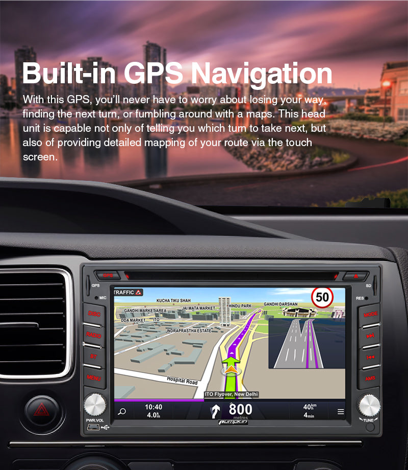 nissan car gps