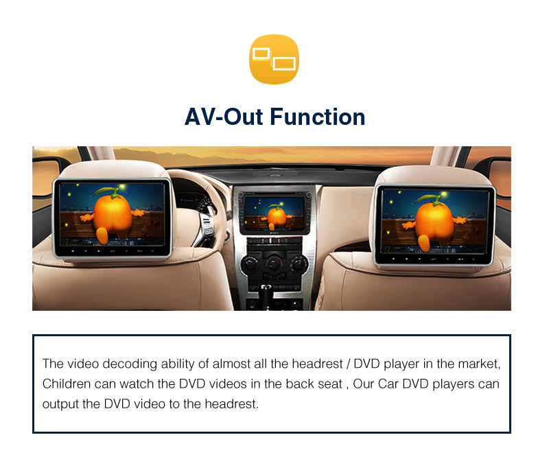 vw  Android 10 stereo