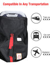 High Quality 1680D Oxford Fabric Waterproof Car Seat Travel Bag