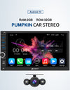android 10 double din car stereo