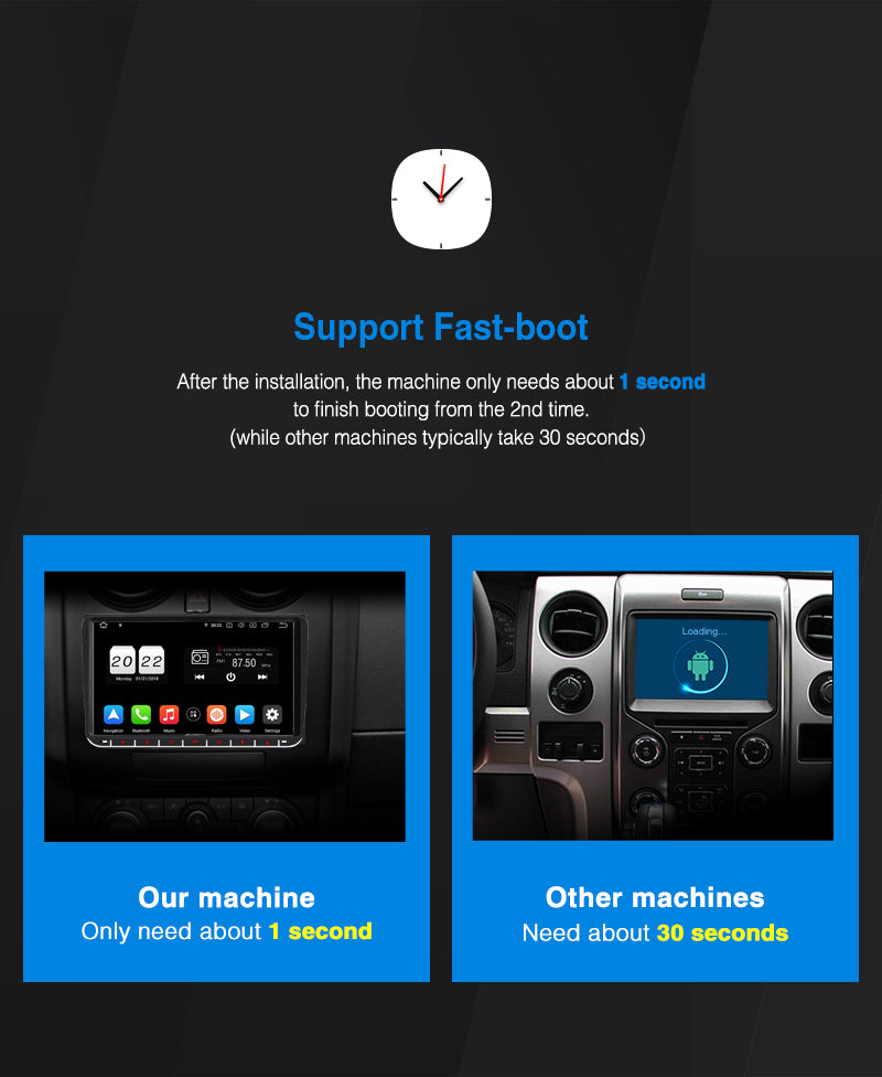 vw carplay radio