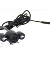 IP 67 LED Night Vision and Shockproof Car Rear View Camera with Wide Viewing Angle, Marking Lines