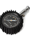 "PUMPKIN ""Glow in the Dark"" Tire Pressure Gauge with 0-60 psi readout"