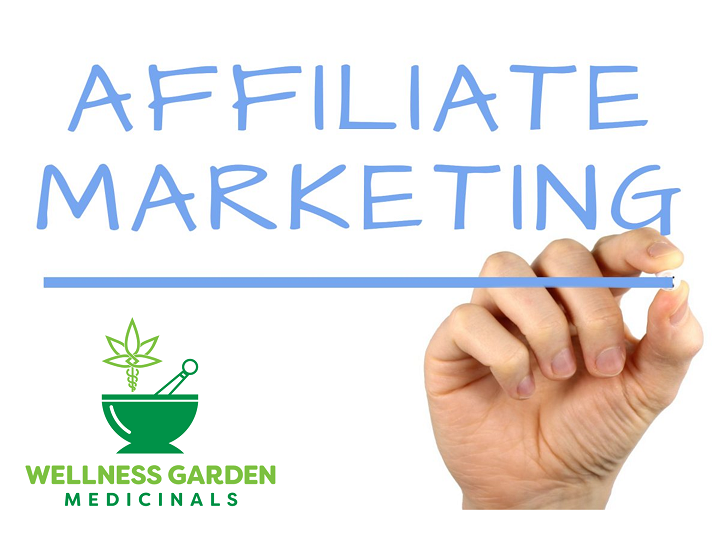 How to Become a CBD Affiliate