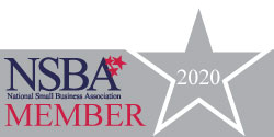 National Small Business Association NSBA Member 2020
