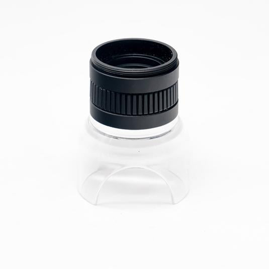 Black WHLSL: Inspector Microscope 4x Multiplier Lens product image #2