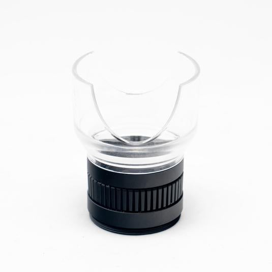 Black WHLSL: Inspector Microscope 4x Multiplier Lens product image #3