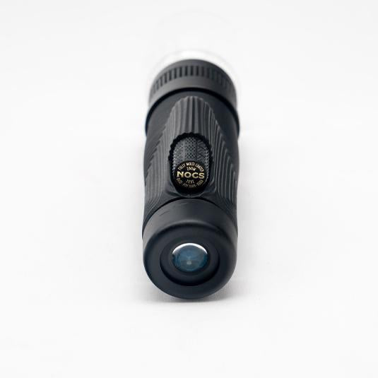Black WHLSL: Inspector Microscope 4x Multiplier Lens product image #8