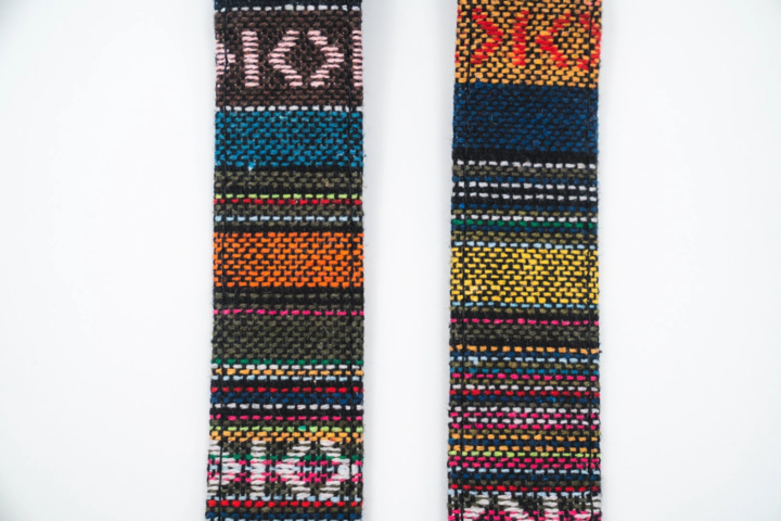 Multicolor Woven Tapestry Strap product image #3