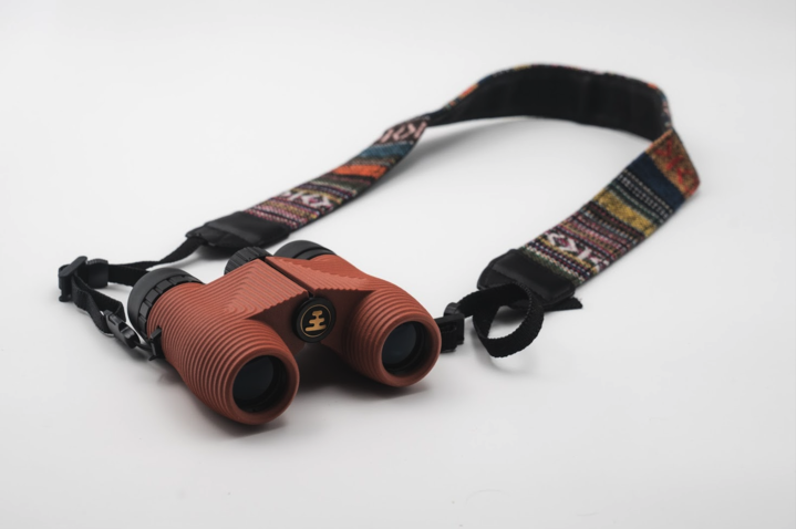 Multicolor Woven Tapestry Strap product image #4