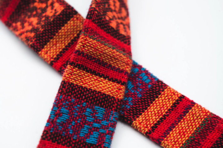Warm Woven Tapestry Strap product image #2